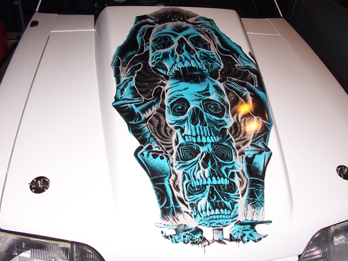 At Superb Graphics We Specialize In Custom DecalsGraphics And - Graphics for cars and trucksfull color flames graphics car truck decals truck decals