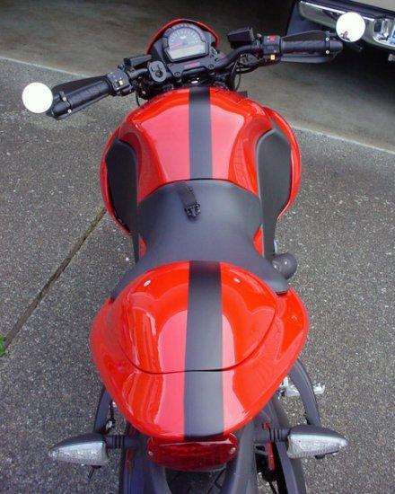 """�3"""" Motorcycle Stripe Kit"""