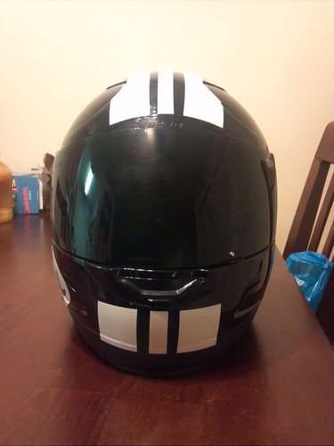 Motorcycle Helmet Stripe Decals Custom Vinyl Decals - Vinyl decals for motorcycle helmets