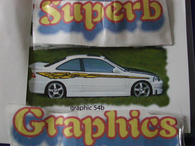 "Ripped Graphics 54b Size 12"" X 110"""