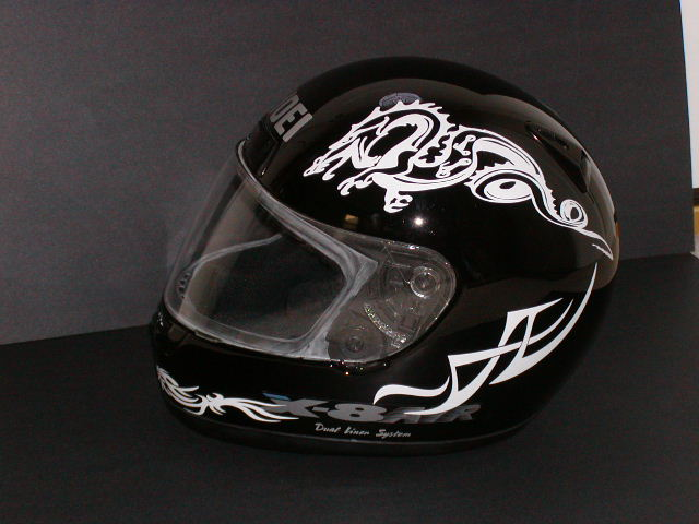 At Superb Graphics We Specialize In Custom DecalsGraphics And - Custom vinyl stickers for helmets