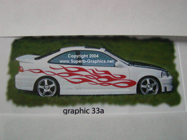 At Superb Graphics We Specialize In Custom DecalsGraphics And - Superb vinyl graphics