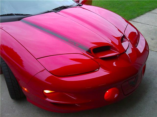 At Superb Graphics We Specialize In Custom DecalsGraphics And - Custom vinyl decals for car hoods